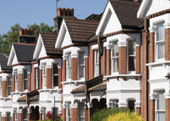 Landlord with 100% rental income remortgages multi-unit to repay bridging loan