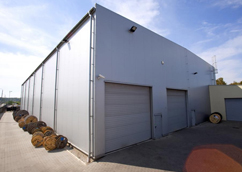 Remortgage of storage facility to raise £275k for portfolio expansion