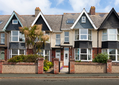 Landlord remortgages refurbished HMO at new market value