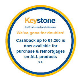 Keystone introduces cashback across all products