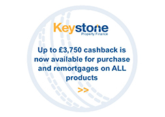 Keystone withdraws its 3-year products and cashback offering